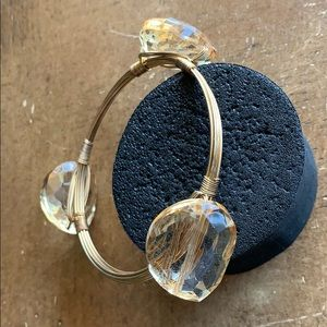 Jewelry - Bracelet authentic Chrystal 💎